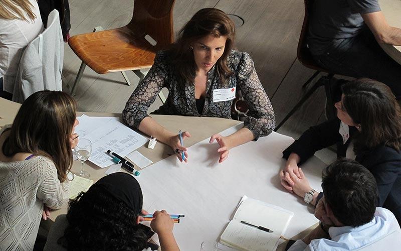Presentamos a los 5 directivos de RSE que participarán en MENTOR DIRSE 2016