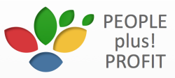 PEOPLE plus! PROFIT