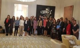 El liderazgo femenino. Perspectiva de las empresas suecas y españolas