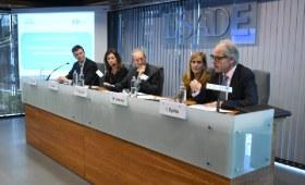 Ciclo SERES- ESADE: Cómo transformar las compañías desde la responsabilidad