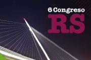 Ana Sainz, directora general de SERES y Francisco Román, presidente de SERES, participaron en el 6º Congreso de Responsabilidad Social