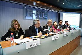 #CicloSERESESADE Madrid. Políticas activas contra la corrupción.