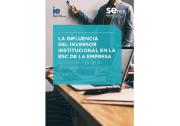 La influencia del inversor institucional en la RSC de la empresa
