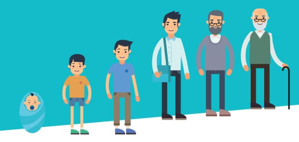 Envejecimiento de la población. Un reto social y empresarial