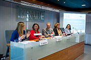 Ciclo Fundación SERES-ESADE 'RSE y RR.HH.: flexibilidad y conciliación'