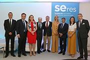 SERES Y CECP trabajan en colaboración para generar un impacto positivo en la sociedad a través de la gestión empresarial