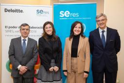 La inversión en proyectos de RSE continúa creciendo y asciende a 846 millones de euros en 2017