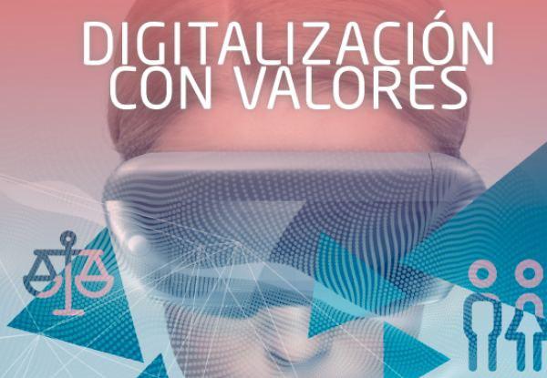 Digitalización con valores: creando modelos de negocio tecnológicos y responsables