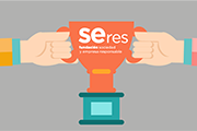 Estos han sido ganadores de Premios SERES, ¡el próximo puedes ser tú!.