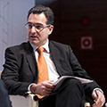 #RetosCEO en palabras de Julio Arce, CEO Iberia (Spain & Portugal) and Area Manager North & West Africa at Schindler Group