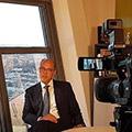 Entrevista con David Carbajosa, Director de Responsabilidad Social Corporativa de Bankia