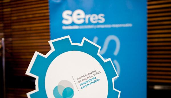 Innovación Social es #SEREScompartiendo Nuevos Modelos