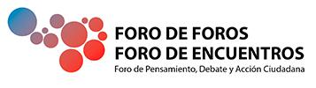 FORO DE FOROS – Foro de pensamiento, debate y acción ciudadana
