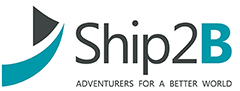 Ship2B - Adventurers for a better world