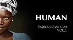 ¿Qué es lo que nos hace humanos?