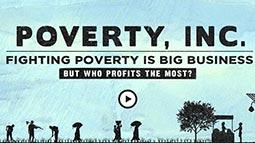 Pobreza S.A.: ¿Quién se beneficia realmente?