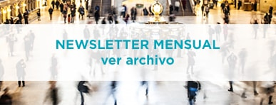 Newsletter mensual