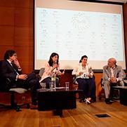Círculo de empresarios y las fundaciones SERES y Santa María la Real