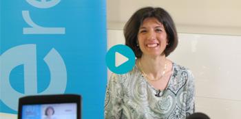 Entrevista Elena Arroyo BBVA, Responsable de Voluntariado de BBVA España
