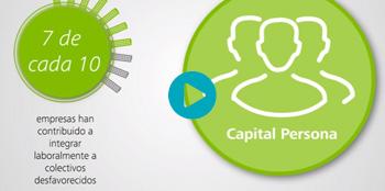 SERES, valor social 2015. II Informe del impacto social de las empresas.
