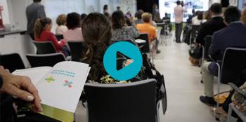 Compartiendo Alianzas, evento anual de innovación social
