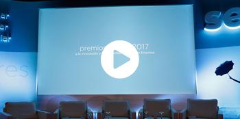 Entrega de Premios SERES