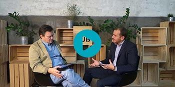 Entrevista a Iñigo Larraya, director de RSC de L´Oréal