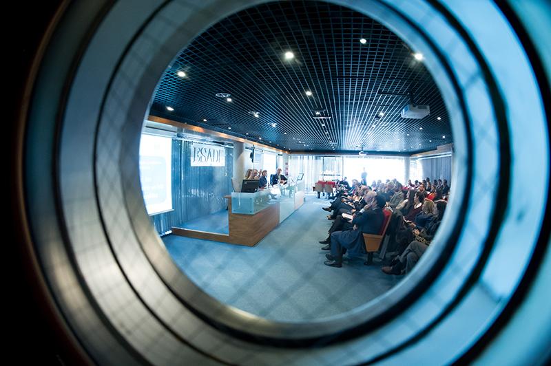 Cómo la RSE fortalece el entorno para favorecer el desarrollo de negocio