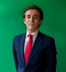 Carlos Oyaga