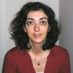 Lourdes Tejedor Romero