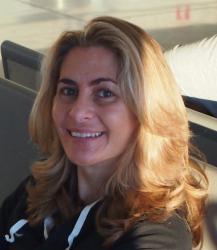 Maria Luz de Castro