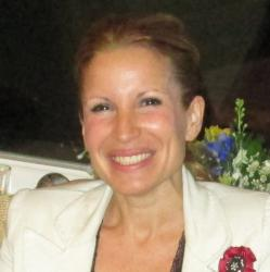 Rosa Cuartero