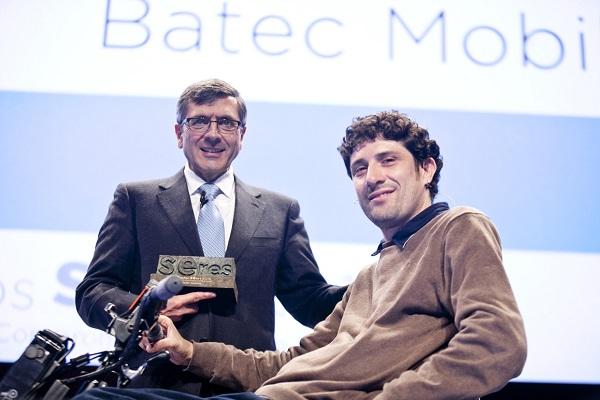 Premios 2015. Complejo Duque de Pastrana. Madrid