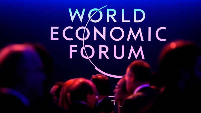 Actuando juntos en un mundo fracturado. Davos 2018