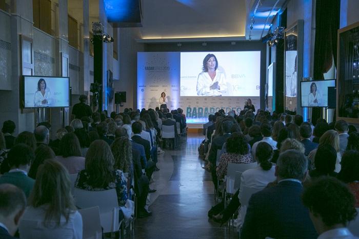 Los principales directivos reflexionan sobre el propósito empresarial que marca el impacto social y la construcción del futuro