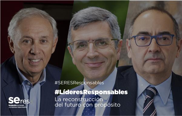 Comunicación realista, transparente y universidad híbrida, claves para la reconstrucción según Benito Berceruelo y Miguel Carmelo