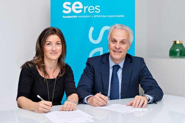 Damm se incorpora a Fundación SERES para reforzar su compromiso con la sociedad