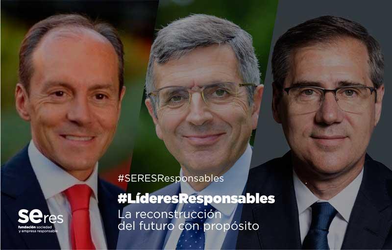 Apoyo a la investigación y colaboración público-privada, claves para la reconstrucción según Ignacio Madridejos y Rami Aboukhair