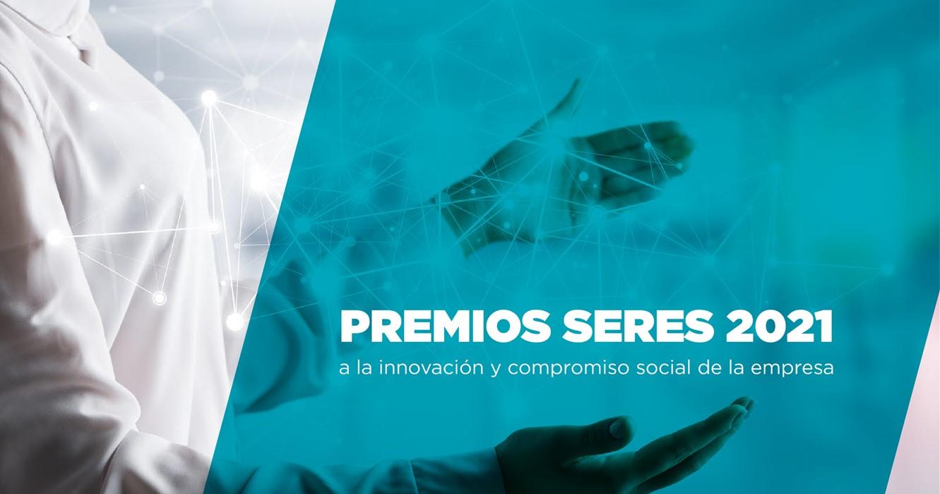Se abre el plazo de recepción de candidaturas para la duodécima edición de los premios SERES a la innovación y el compromiso social de las empresas