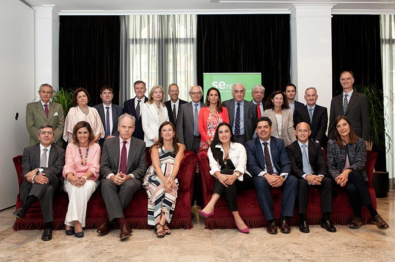 Formado el jurado de la 8ª edición de los Premios SERES