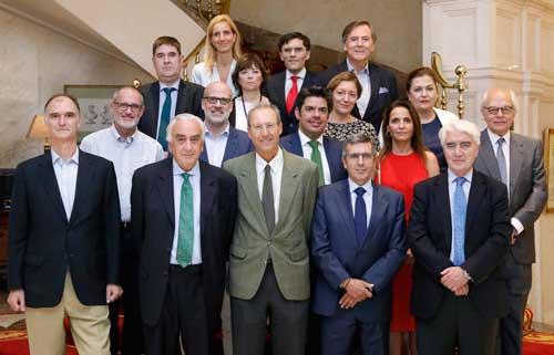 El jurado de los Premios SERES reconocerá los proyectos empresariales más innovadores y con mayor compromiso social