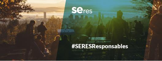 Nace #SERESResponsables, una iniciativa para encontrar y ofrecer soluciones a problemas concretos a partir de la emergencia sanitaria del COVID-19 en España