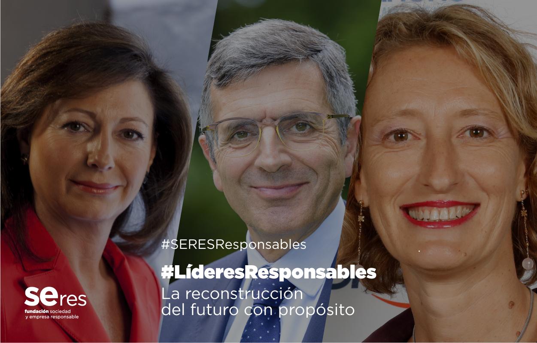 Natalia Berenguer y Ángeles Delgado insisten en dar respuesta a los problemas sociales y el apoyo a las pymes como claves para la reconstrucción