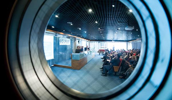 Ciclo de conferencias SERES-ESADE ¿Qué hemos aprendido de la evolución de la RSE en los últimos años de crisis?