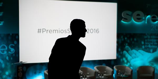 Premios SERES 2016