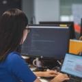 El papel de las mujeres en tecnología