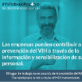 """""""La responsabilidad de las empresas en la protección de los Derechos Laborales de las personas con VIH"""""""