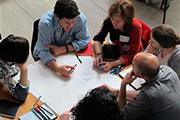 Mesa de Innovación Fundación SERES - Fundación EY