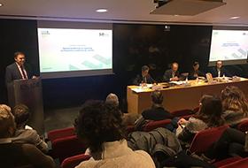 Ciclo SERES- ESADE Nuevas tendencias en reporting no financiero y rendición de cuentas