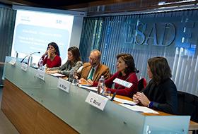 Ciclo SERES-ESADE. ¿Cómo la RSE fortalece el entorno para favorecer el desarrollo de negocio?